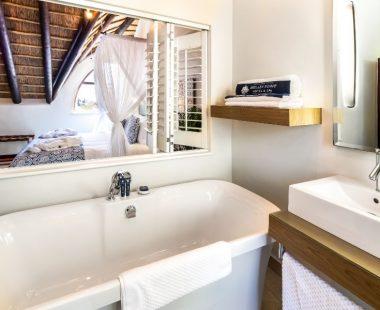 Luxury Duplex Suite