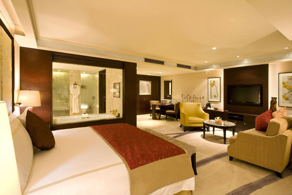 Shelley Point Hotel Luxury & Comfort