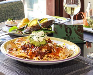 Dorothea's Restaurant
