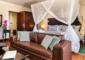 Suites at Shelley Point Hotel