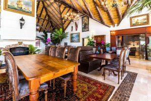 St Helena Bay Lounge