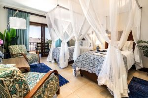 Twin Bedded Accommodation St Helena Bay