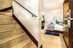Luxury Duplex Accommodation West Coast