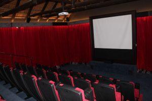 Cinema Shelley Point