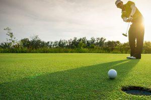 Golf St Helena Bay