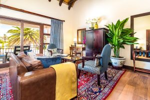 Luxury Hotel Western Cape