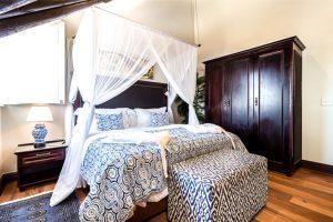 Luxury West Coast Accommodation